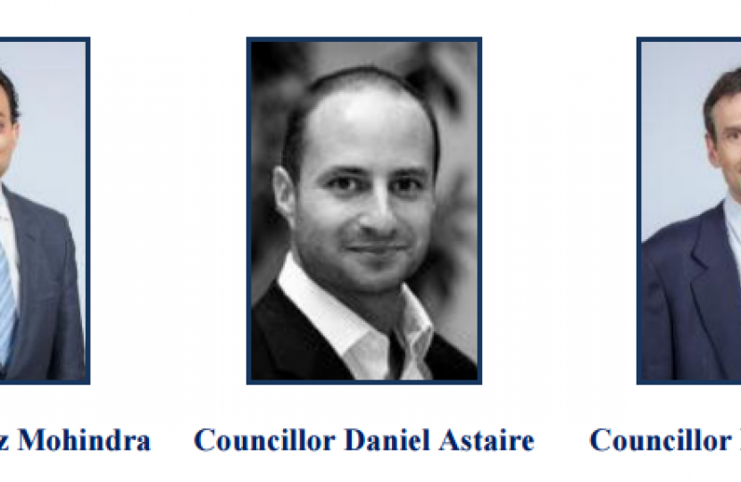 regents-park-councillors