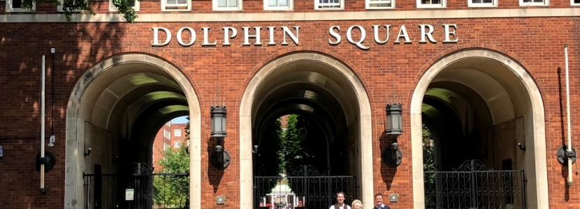 Dolphin Square: Special Update | City of Westminster